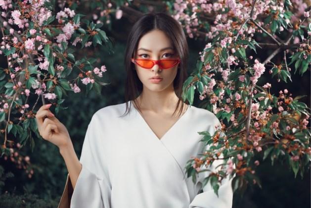 Fotoshoot maakt komaf met clichébeeld van Aziatische vrouwen