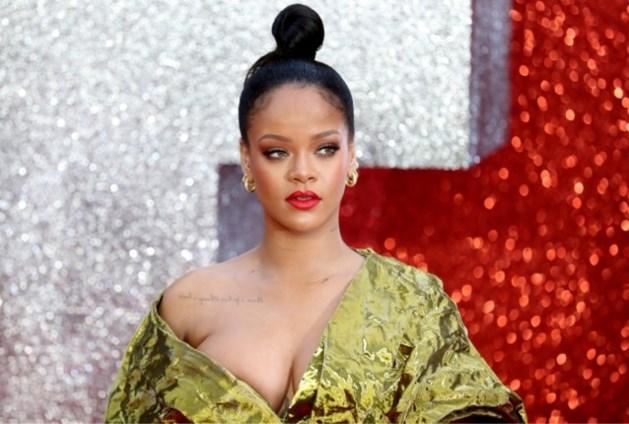 Barbados wil een Rihanna-museum openen