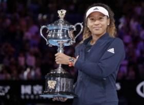 """Naomi Osaka belandde na titel op Australian Open in diep dal: """"Moeilijkste maanden uit mijn leven"""""""