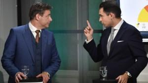 De Wever nodigt Vlaams Belang uit voor nieuw gesprek