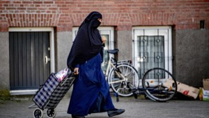 Nederland raakt verstrikt in toepassing boerkaverbod