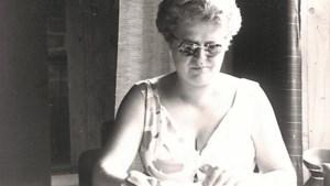 De vrouw die Halen heelde
