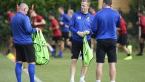 """KV Mechelen staat alweer tegenover Genk: """"Als we iets thuishouden ben ik tevreden"""""""