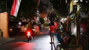 Zware aardbeving in zuidwesten van Indonesië, tsunamialarm afgekondigd