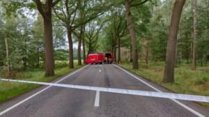 Man en vrouw omgekomen bij zwaar ongeval in Neeroeteren