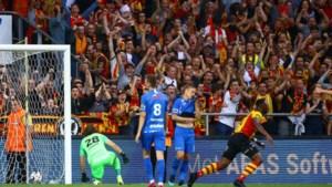 KRC Genk onderuit bij strijdlustiger KV Mechelen