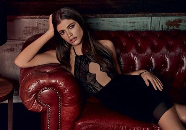 Na de hetze: Victoria's Secret kiest nu wel voor transgender model