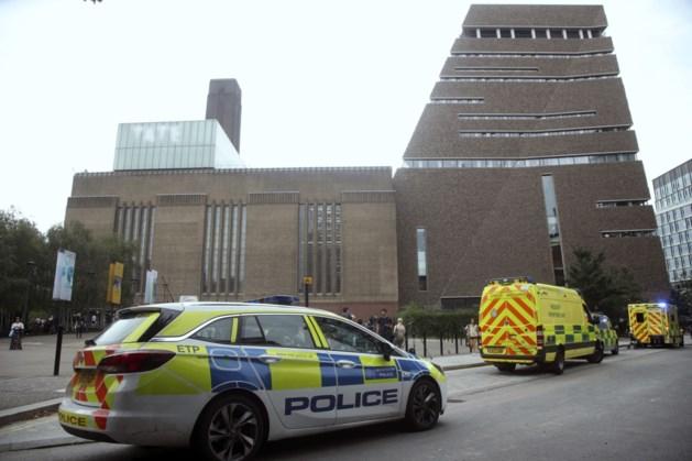 """Jongetje (6) dat van tiende verdieping Tate Modern werd geduwd nog altijd kritiek: """"Het was verschrikkelijk"""""""