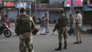 """India trekt grondwettelijke autonomie van Kashmir in: """"Donkerste dag in geschiedenis van India"""""""