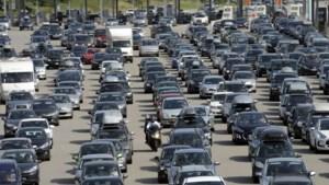 720 kilometer file op Franse snelwegen