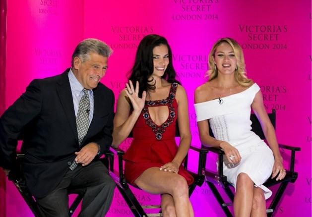 Controversiële marketingbaas van Victoria's Secret stapt op