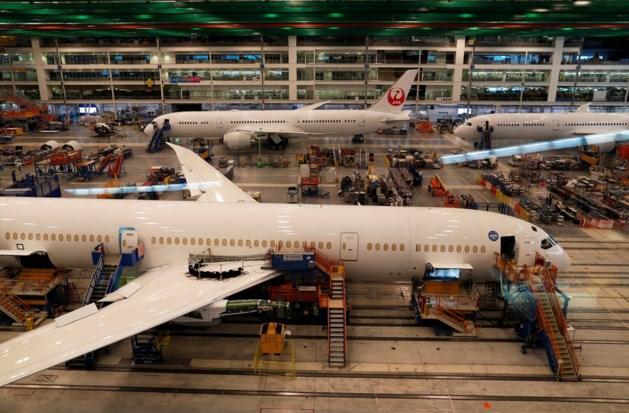 """KLM bezorgd over kwaliteitscontrole bij Boeing: """"Ver beneden acceptabele niveau"""""""