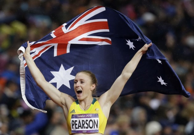 Olympisch kampioene Sally Pearson zet punt achter carrière