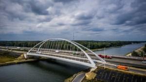 Lijdensweg kanaalbrug E314 duurt nog minstens tot eind 2020