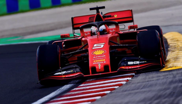 """""""Alleen een overwinning kan het moreel bij Ferrari terug opkrikken"""""""