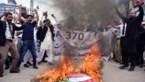 In Kasjmir valt eerste dode sinds intrekking autonomie