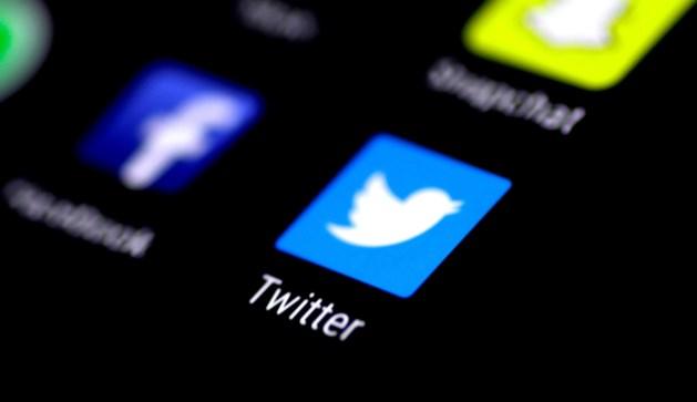 """Twitter deelde gegevens van gebruikers zonder toestemming: """"Het spijt ons"""""""