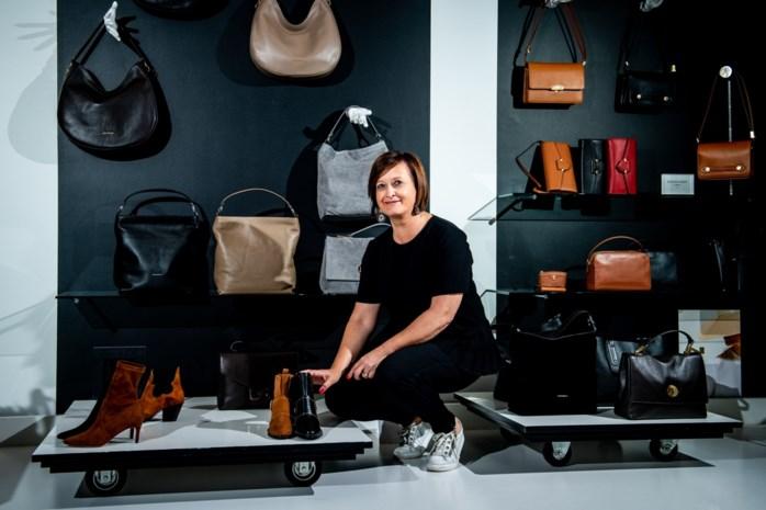 """Man steelt 104 paar schoenen uit Truiense winkel: """"Jaar voor niets gewerkt"""""""