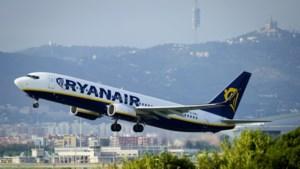 "Vakbonden: ""Ryanair sluit basissen in Spanje en Portugal"""