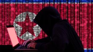 """""""Cyberaanvallen leverden Noord-Korea 2 miljard dollar op"""""""