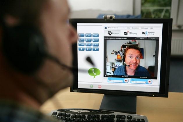 """""""Microsoft beluistert Skype-gesprekken"""""""