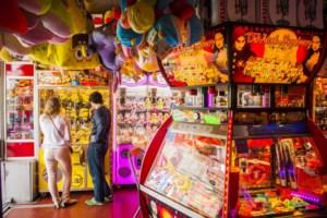 Tiener breekt lunapark op kermis in Munsterbilzen binnen