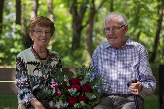 Tilly en Michel bewijzen dat onafscheidelijke liefde niet stopt als het leven ophoudt