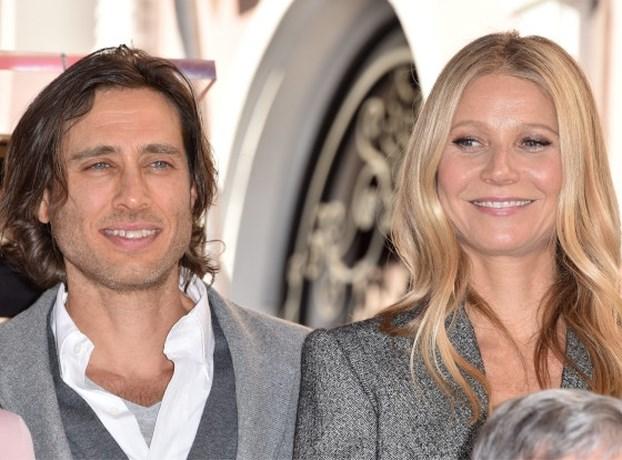 Gwyneth Paltrow gaat na één jaar huwelijk eindelijk samenwonen