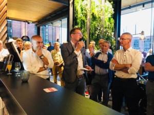 Brasserie van 1,6 miljoen euro Mia Mensa feestelijk geopend op be-Mine