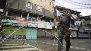 Indiase premier verdedigt machtsgreep in Kashmir