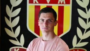 Staat Dante Vanzeir straks aan de aftrap in Anderlecht - KV Mechelen?