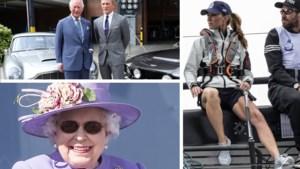 Kate Middleton kiest voor verrassende outfit. En gaat prins Charles acteren?
