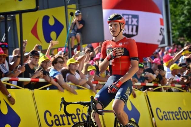 Matej Mohoric wint slotetappe na solo van 60 kilometer, Pavel Sivakov steekt eindzege op zak in Ronde van Polen