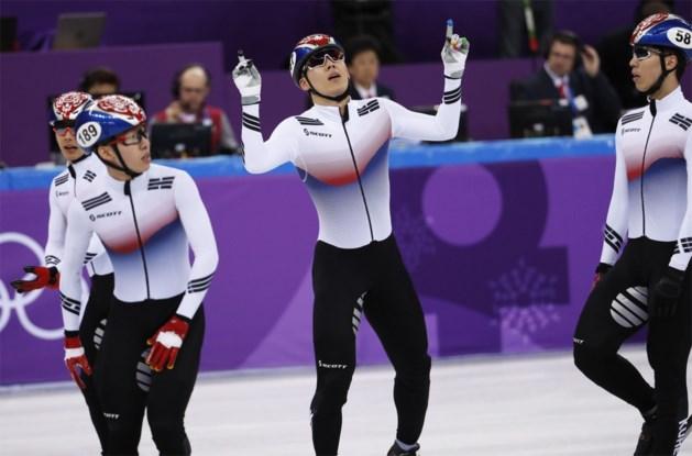 Olympisch kampioen shorttrack krijgt jaar schorsing voor seksuele intimidatie
