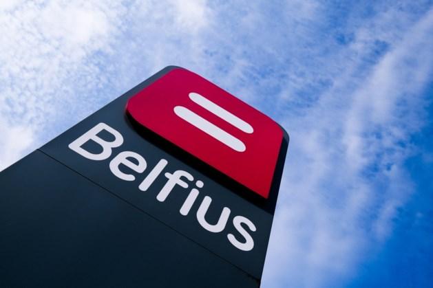 Belfius boekt winst van 304 miljoen euro