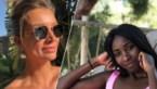Gluren bij BV's: Elodie Ouédraogo maakt indruk in badpak, Hilde De Baerdemaeker heeft iets te vieren