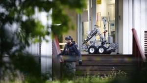 """Noorse politie behandelt schietincident in Oslo als """"poging tot terreurdaad"""""""