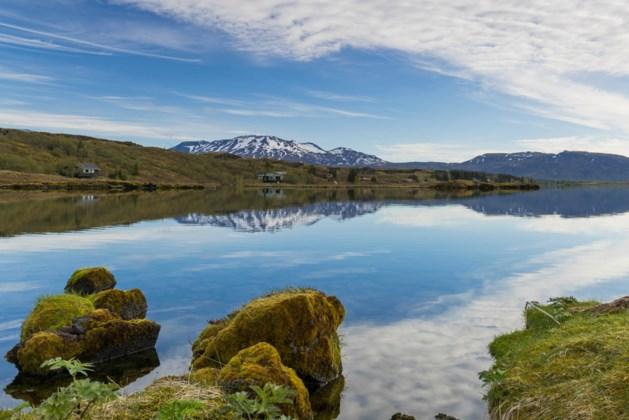 Belgische toerist vermist na tocht met kano op grootste meer van IJsland