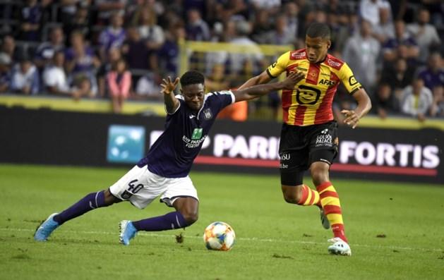 """KV Mechelen beloont piepjonge debutant Aster Vranckx met nieuw contract: """"Nooit gedacht dat ik dit al zou meemaken"""""""