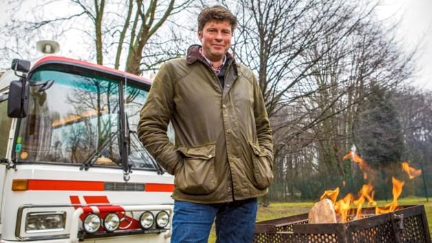 """Wim Lybaert bekent: """"Ik ben verslaafd aan slaappillen"""""""