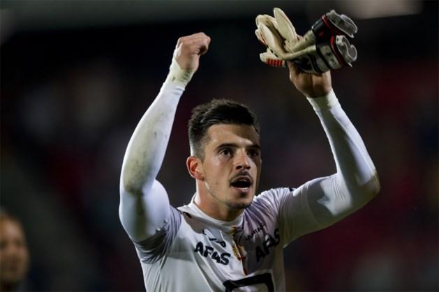KV Mechelen niet akkoord met schorsingsvoorstel voor Thoelen