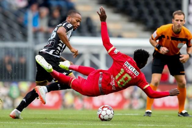 Antwerp slikt winnende tegengoal in laatste minuut