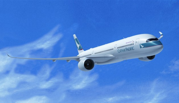 Onrust Hongkong: luchthaven annuleert alle vluchten