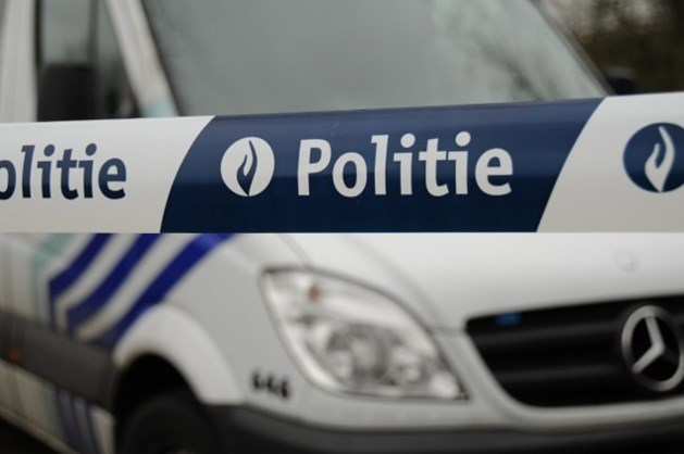 Man dood aangetroffen vlakbij winkelcentrum Docks in Brussel