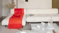 Modelabel Off-White zet eerste stappen in de interieurwereld