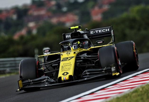 """""""Laat F1-teams circuits ontwerpen"""""""