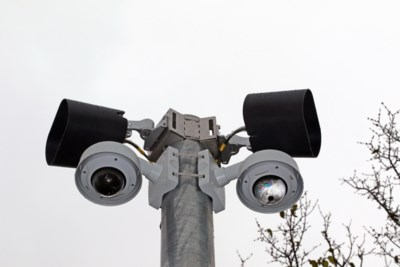Nederlander gearresteerd nadat hij herkend wordt door ANPR-camera