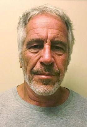 FBI doorzoekt privé-eiland van Epstein in Caraïben