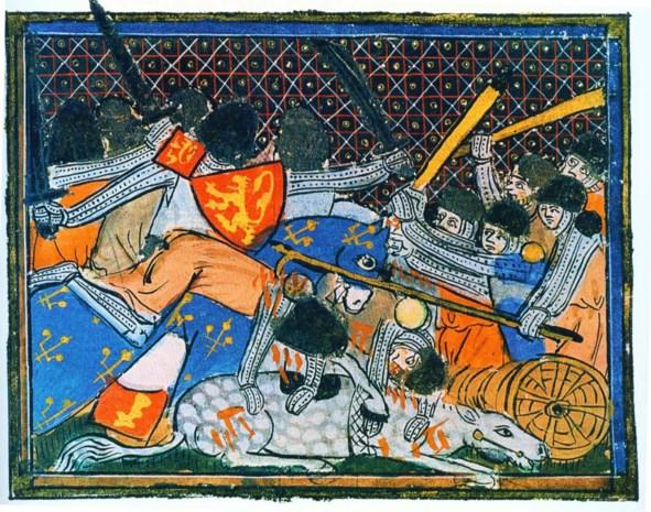 """Historici over voorstel Bart De Wever (N-VA): """"Een Vlaamse canon is een onzalig idee"""""""