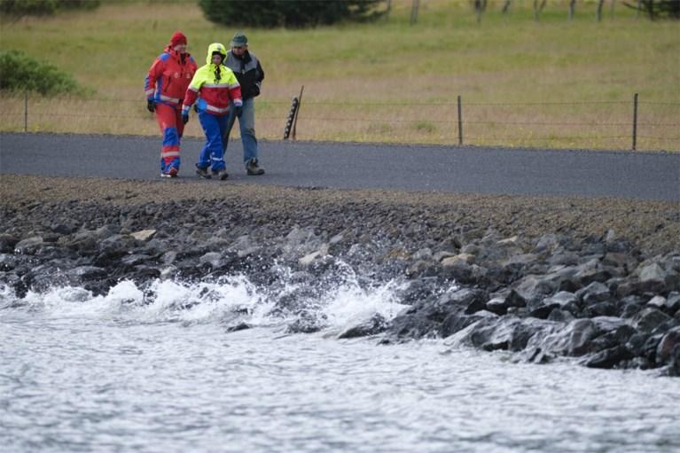 Björn (41) uit Leuven vermist na kajaktocht op IJslands meer: vermoedelijk verdronken in ijskoude water